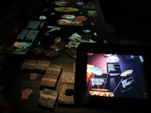 Super cool iPad technology