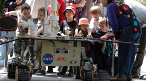JPL Open House traditionally in June, may resume if funding permits
