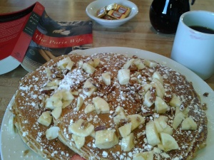 Parker Street Pancakes
