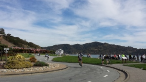 Tiburon, California in Marin County