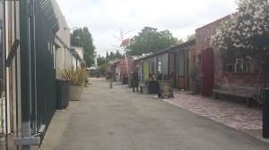 Temescal Alley