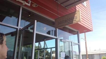 Homeroom restaurant