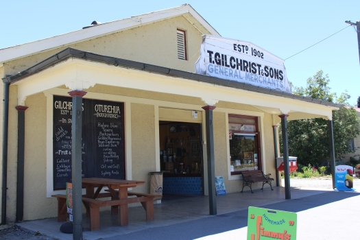Gilchrist General Store
