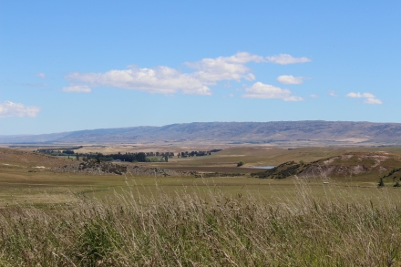 Intensely Scenic Otago Central Rail Trail