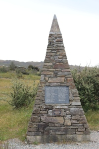 Hyde Rail Accident Memorial
