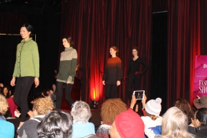Rowan Knits featured a variety of patterns including including garments using Istek Lopi.