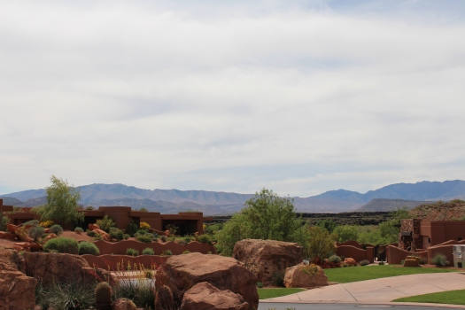 nn at Entrada in St George