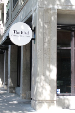 The Rind restaurant