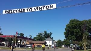 Vinton, IA