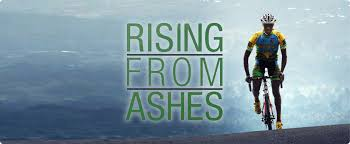 Watch on Netflix: Rising From Ashes about Rwandan bike racing team.