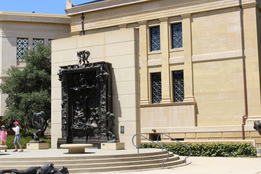 Stanford University art collection