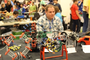 BrickCon in Seattle