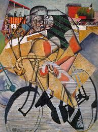 Metzinger cyclist