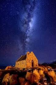 church-and-sky