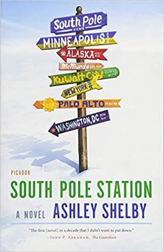 South Pole thumbnail